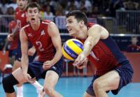 Россия США волейбол