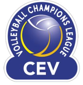 Волейбол Лига Чемпионов