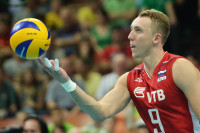 Россия Иран волейбол
