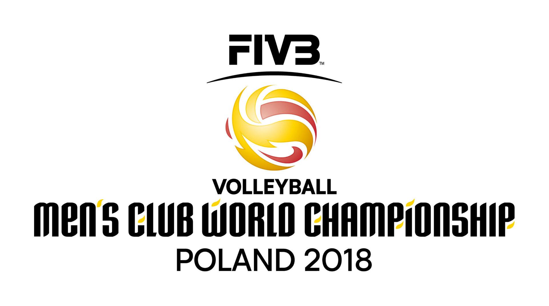 Клубный чемпионат мира по волейболу 2018