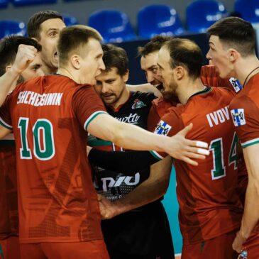 Чемпионы России определены по итогам «регулярки»